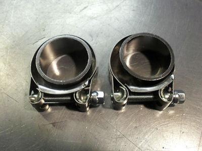YAMAHA XJ 900 S DIVERSION 95-02  EXHAUST REPAIR KIT CLAMP & GASKET 3VD1475500