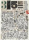 365 Days: A Diary by Julie Doucet by Julie Doucet (Hardback, 2007)