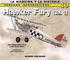 Hawker Fury: v. 1 by Quiron Ediciones (Paperback, 2006)