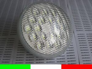 18x3w-LAMPE-LEUCHTTURM-LED-PAR-56-Weiss-FUR-POOL-POOL-54w-400w-12v-AC