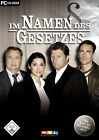 Im Namen des Gesetzes (PC, 2005, DVD-Box)