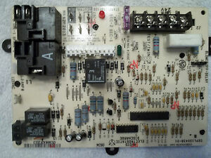 carrier control board. image is loading carrier-bryant-payne-hk42fz013-furnace-control-board-free- carrier control board 0