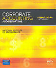 Corporate Accounting and Repor by NIA (Mixed media product, 2006)