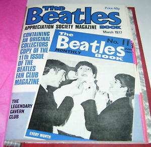 THE-BEATLES-BOOK-MONTHLY-11-APPRECIATION-Mag-March-1977