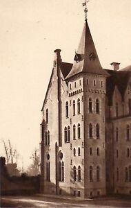 62-cpa-Abbaye-Notre-Dame-de-Wisques