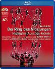Wagner - Der Ring Highlights (Blu-ray, 2010)