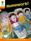 Oxford Reading Tree: Level 6: More Stories B: Homework! by Roderick Hunt (Paperback, 2011)