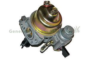 powerland snow blower engine manual