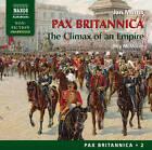 Pax Britannica by Jan Morris (CD-Audio, 2011)