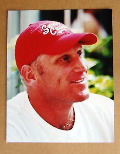 Former-Red-Wings-Brett-Hull-RARE-Photo