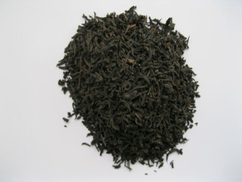 Earl Grey Flavored Black Tea Loose Leaf Bergamot 8 oz Half Pound