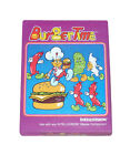 BurgerTime (Intellivision, 1983)