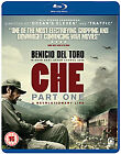 Che - Part 1 - The Argentine (Blu-ray, 2009)
