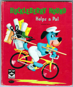 LGB-WHITMAN-TOP-TOP-TALES-HUCKLEBERRY-HOUND-HELPS-A-PAL