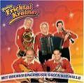 Mit Oberkrainermusik Sagen Wir Hallo von Paolos Fricktal Krainer (2010)