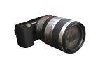 Sony  Alpha NEX-5 14.2 MP Digital Camera - Black (Kit w/ 18-200mm Lens)