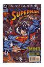 Superman: The Man of Steel #40 (Jan 1995, DC)