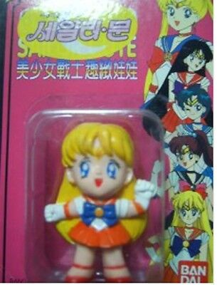 Bandai Sailormoon Sailor Moon Venus Mini Figure