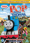 Thomas And Friends - Pop Goes Thomas (DVD, 2011)