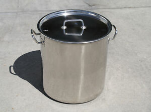 NEW-100-QT-Full-Polished-Stainless-Steel-Stock-Pot-Brewing-Kettle-Large-w-Lid