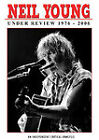 Neil Young - Under Review - 1976-2006 (DVD, 2007)