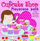 The Cupcake Shop: Playscene Pack by Autumn Publishing Ltd (Mixed media product, 2012)