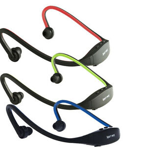 Wireless-Headset-Headphones-Support-Micro-SD-TF-Card-FM-Radio-Sport-MP3-Player