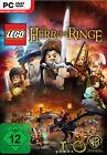 LEGO Der Herr der Ringe (PC, 2012, DVD-Box)