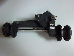 Follow-Focus-by-Mitchell-Camera-Corp-Model-IID-2255-Used
