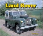 Land Rover the Incomparable 4x4 from Series 1 to Defender by Paul Woods (Paperback, 2006)
