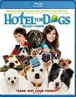 Hotel for Dogs (Blu-ray Disc, 2009)