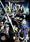 Ninja Scroll (DVD, 1998, Original Japanese Subtitled English)