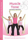 Fitness For The Over 50s - Muscle Tone (DVD, 2011)