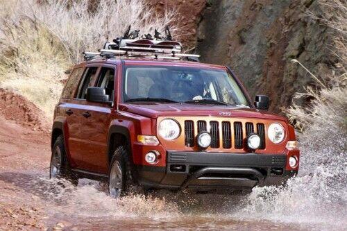 Lifted Jeep Patriot >> Jeep Patriot Lift Kit Compass Ebay