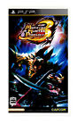 Monster Hunter Portable 3rd (Sony PSP, 2010)