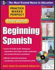 Practice Makes Perfect Beginning Spanish: Set 2 by David M. Stillman, Ronni L. Gordon (Mixed media product, 2011)