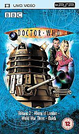 Doctor-Who-Series-1-Vol-2-UMD-2005-2
