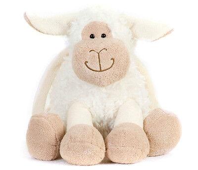Sheep Lamb Plush Tote Bag Purse 2match Little Bo Peep Costume 2T 2 3T 3 4T 4 5 6