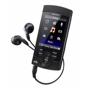 Sony-NWZ-S544-8GB-MP3-Player-Black