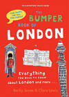 The The Bumper Book of London by Frances Lincoln Publishers Ltd (Paperback, 2012)