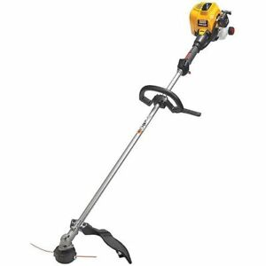 NEW-Craftsman-Professional-27cc-Gas-Trimmer-Weed-Wacker