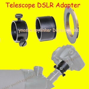 Telescope-Adapter-for-Nikon-D5000-D3x-D90-D700-D60-D3