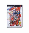 Guilty Gear XX Accent Core Plus (Append Edition) (Sony PlayStation 2, 2008)