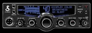 NEW-Cobra-29-LX-CHROME-40-Channel-CB-Radio-PEAKED-AND-TUNED