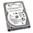 "Seagate Momentus 7200.3 120 GB,Internal,7200 RPM,2.5"" (ST9120411ASG) Hard Drive"