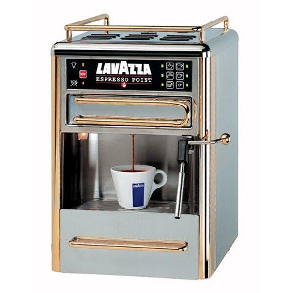 Капсульная кофемашина Espresso Point Lavazza