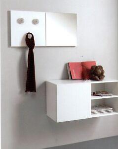 Ingresso specchiera ingressi specchio pareti moderni for Specchio moderno per ingresso riflessi