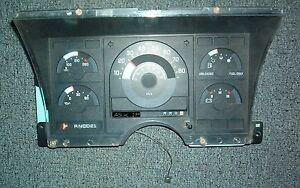 Chevrolet-Scottsdale-GMC-Sierra-Instrument-Cluster-Speedometer-1988-1989-1990