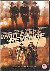 Wyatt Earp's Revenge (DVD, 2012)
