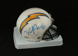 Vincent-Jackson-SIGNED-San-Diego-Chargers-Mini-Helmet-PSA-DNA-AUTOGRAPHED